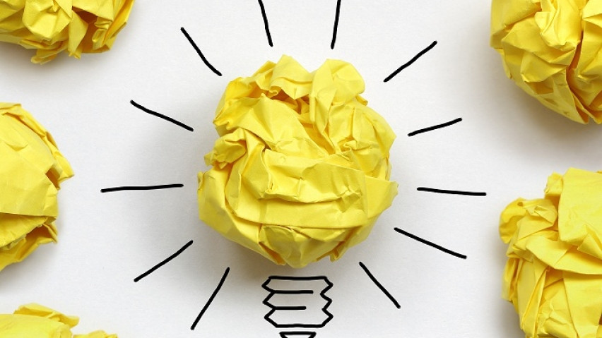 Tips para estimular tu creatividad