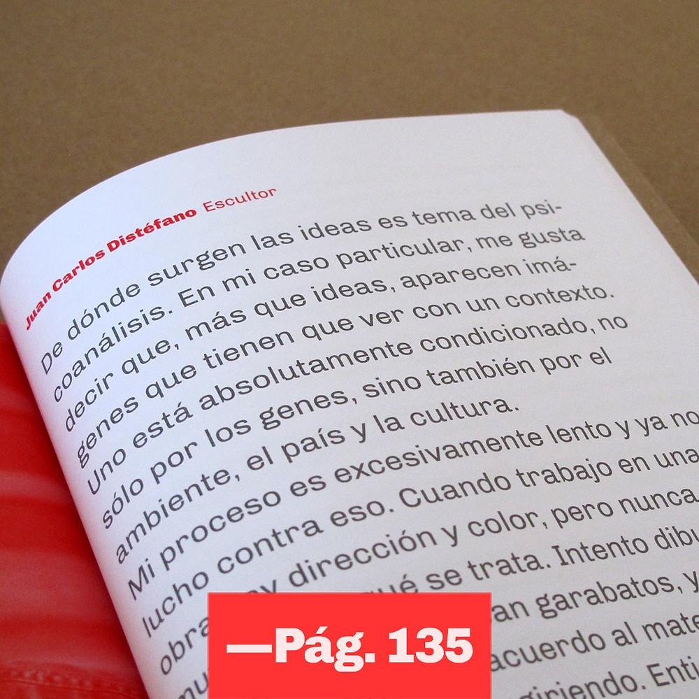 Diseño y Creatividad, conversaciones.