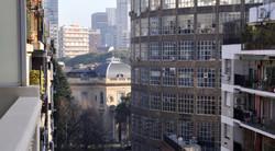 Departamentos con balcón