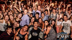 Tour de Bares Buenos Aires Pub Crawl