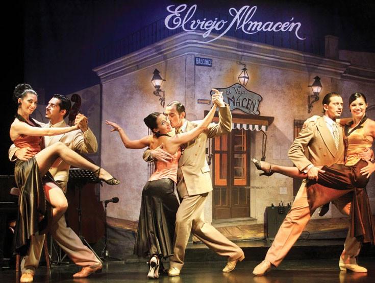 El Viejo Almacén, donde el tango porteño te enamora