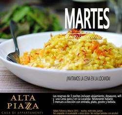 Alta Piazza Gourmet