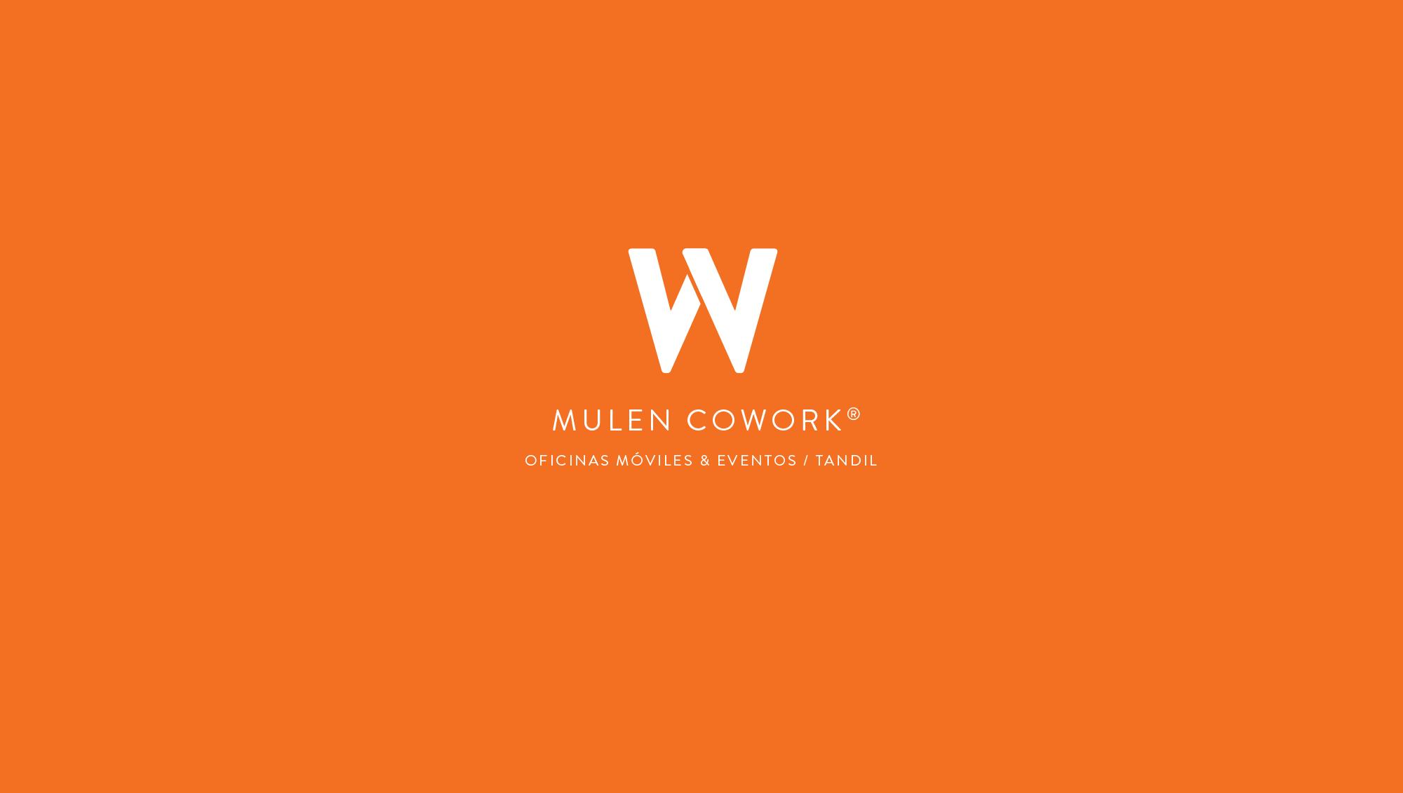 Mulen Cowork Tandil