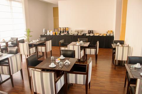Restaurant Mar del Plata