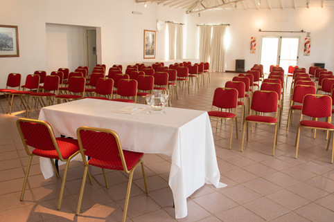 Salon de Eventos Tres Arroyos
