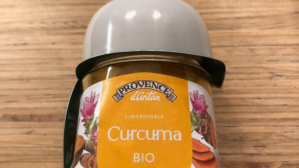 Curcuma bio 25g