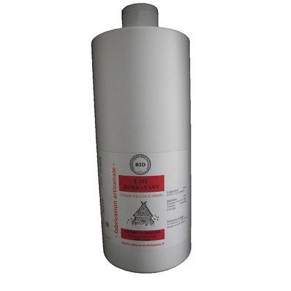 Lait Hydratant Neutre - Recharge 1L