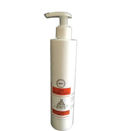 Lait Hydratant Neutre - 250ml