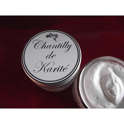 Chantilly de Karité - 125ml