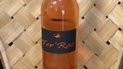Vin rosé Ter'raz 75cl
