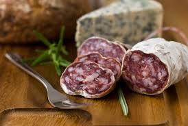 Saucisson d' Auvergne