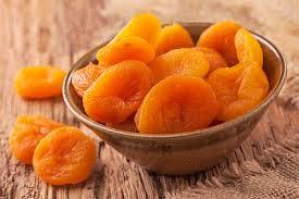 Abricots sec AB 250g 15,5€/kg