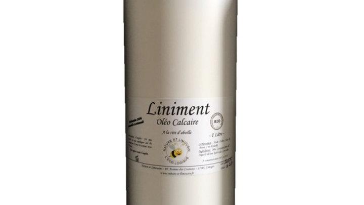 Liniment Oléo Calcaire -1L