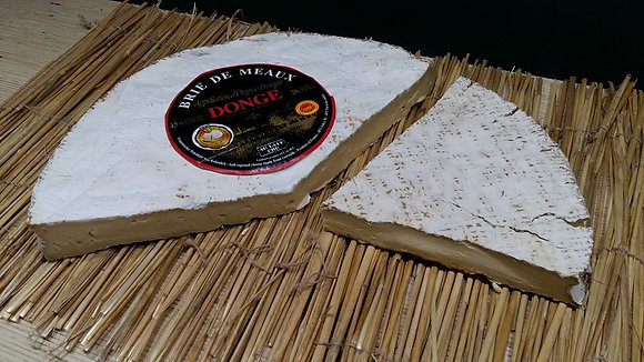 Brie de Meaux - 200G 22€/kg
