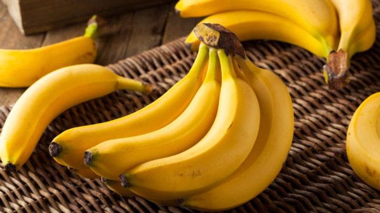Banane AB origine Canaries par 500g. 6.40€ le kilo