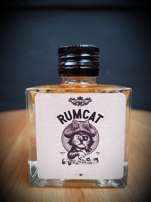 Rum Cat 5cl