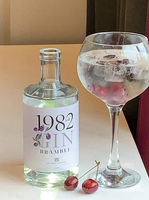 Est.1982 Bramble Gin 70cl