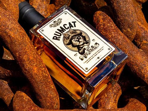 Rum Cat 70cl
