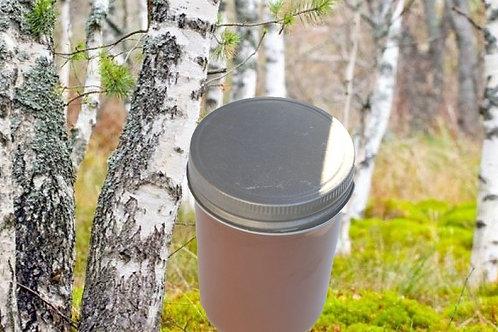 Country Candles 8 oz-Clean & Invigorating Aromas