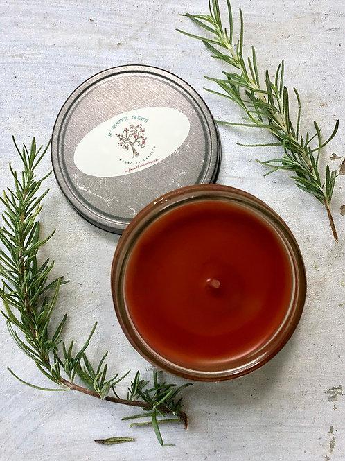 4 oz. Rustic Jar Experience