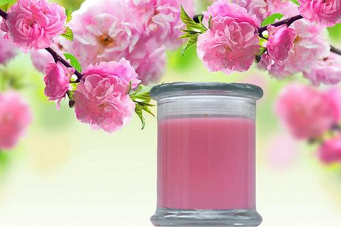 Status Candles 12.25 oz-Floral Fantasies