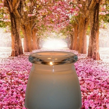 Vibe Candles 12.25 oz-Floral Fantasies