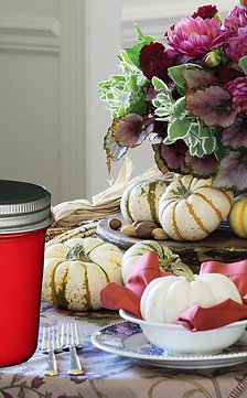 Country Candles 8 oz-Holiday Bliss