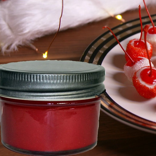 Country Candles 4 oz-Holiday Bliss