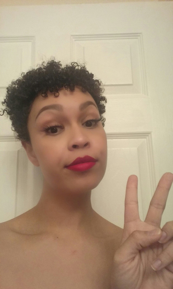 How cutting my hair taught me to embrace my femininity