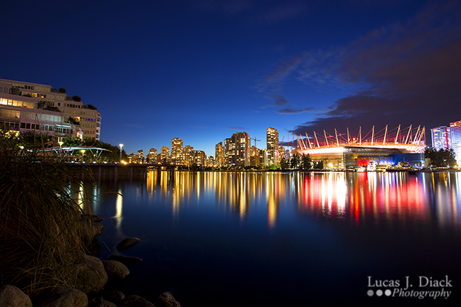 BC Place, Reflections