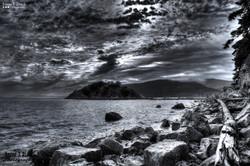 Blacks and Whites, Horseshoe Bay