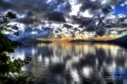Howe Sound Clouds
