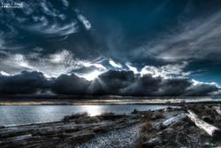 Distant Storm, Tsawwassen