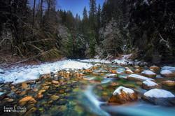Lynn Creek, East