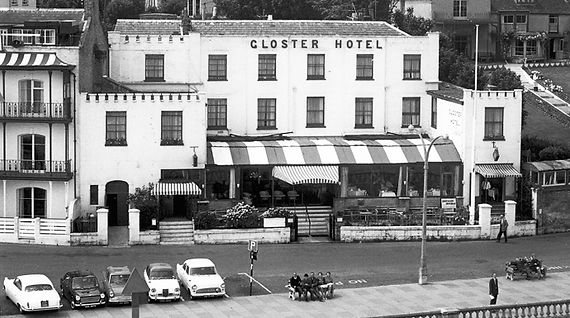 The Gloster Hotel