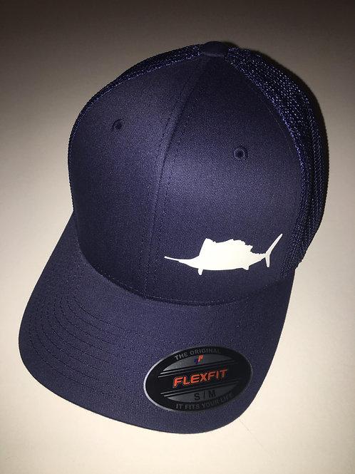 Sail fish Flex fit, mesh back