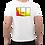 Thumbnail: Rasta colors, short sleeve, 100% polyester