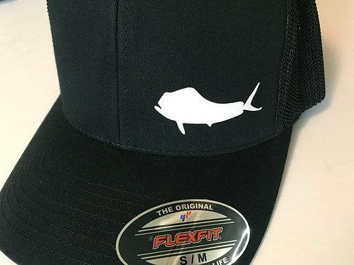 Mahi Flex fit hat- Mesh back