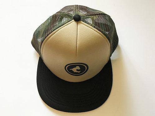 Conchatized logo - Trucker hat