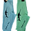 Thumbnail: Frigate bird leggings