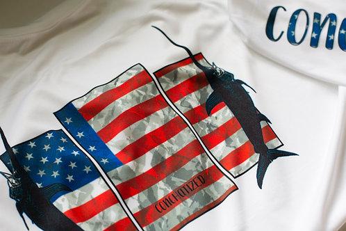 Patriotic, 100% Polyester
