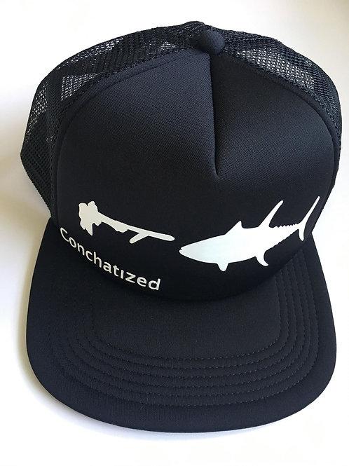Spear Tuna- Trucker hat