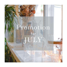 Promotion for July