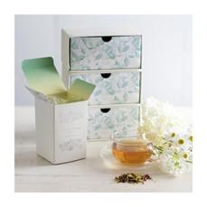 White tree herbal tea