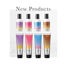 Color Shampoo SOMARCA