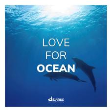 Love for ocean