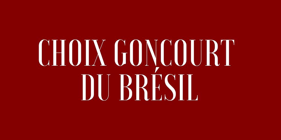 Jornada da literatura francófona