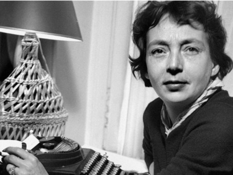 Romance autobiográfico:                         L'Amant de Marguerite Duras