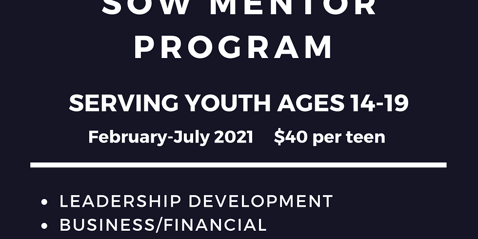 SOW Mentor Program