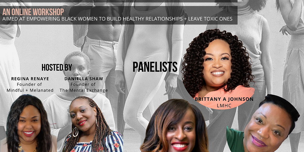 Shifting from toxic to healthy relationships